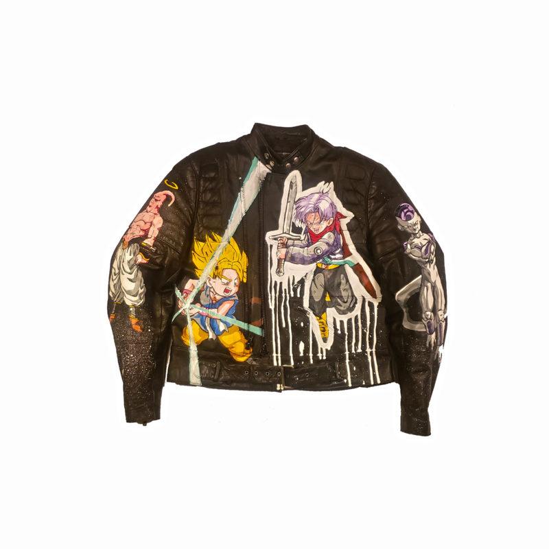 front viewdbz jacket